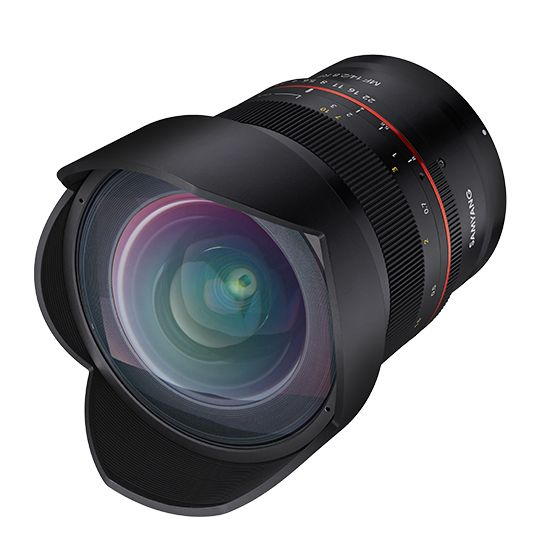 Samyang MF 14mm f/2.8 RF Lens for Canon RF