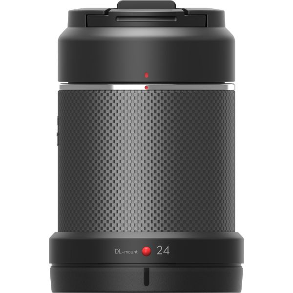 DJI DL 24mm F2.8 LS ASPH Lens For Zenmuse X7
