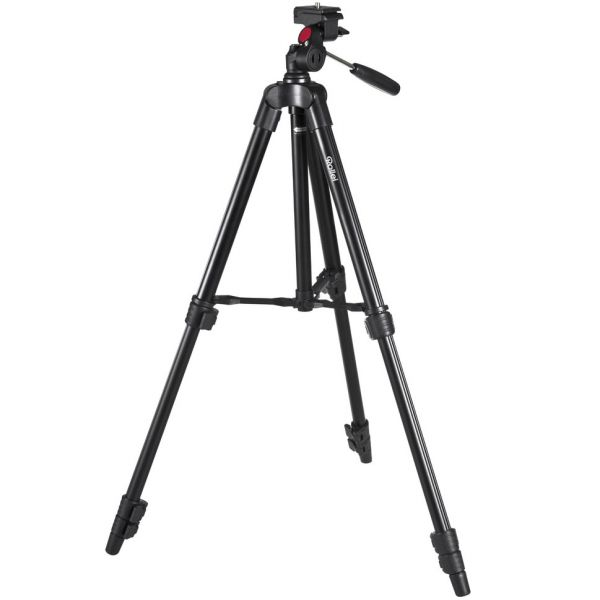 Rollei Compact Traveller Star S1 Tripod (Black)