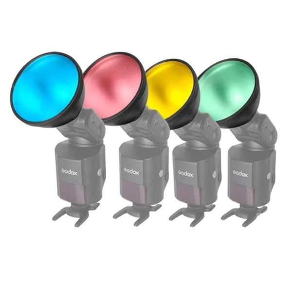 Godox Colour Gel Set for WITSTRO Flash