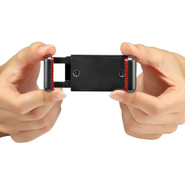 Manfrotto Universal Smartphone Clamp with 1/4