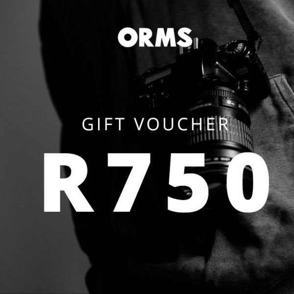 ORMS Gift Voucher - R750