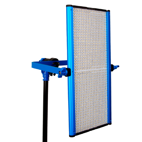 Dracast S-Series Bi-Color LED1000 Panel with V-Mount Battery Plate