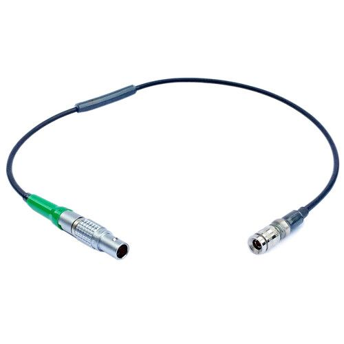Atomos 5-Pin LEMO Timecode Input Cable for UltraSync ONE