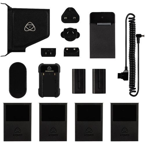Atomos Accessory Kit for 7