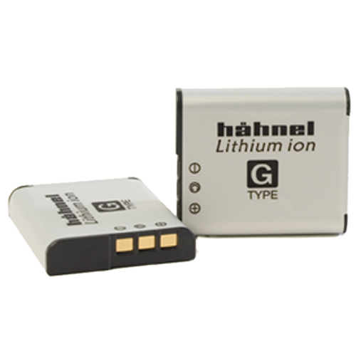 Hahnel HL-G1 Lithium Ion Battery for Sony (NP-BG1 & NP-FG1)