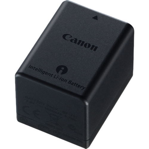Canon BP-727 Lithium Ion Battery Pack