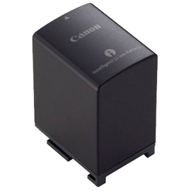 Canon BP-828 Lithium-ion Battery