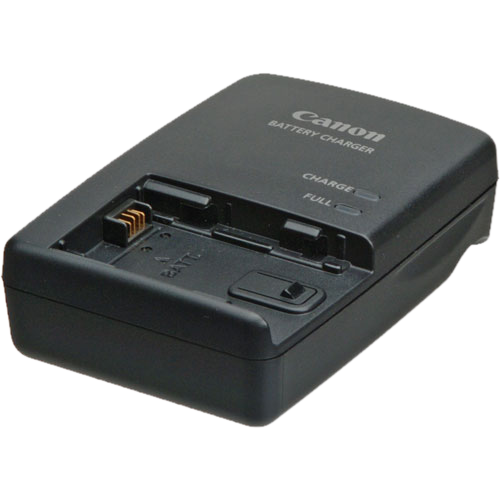 Canon CG-800 Video Charger Adaptor