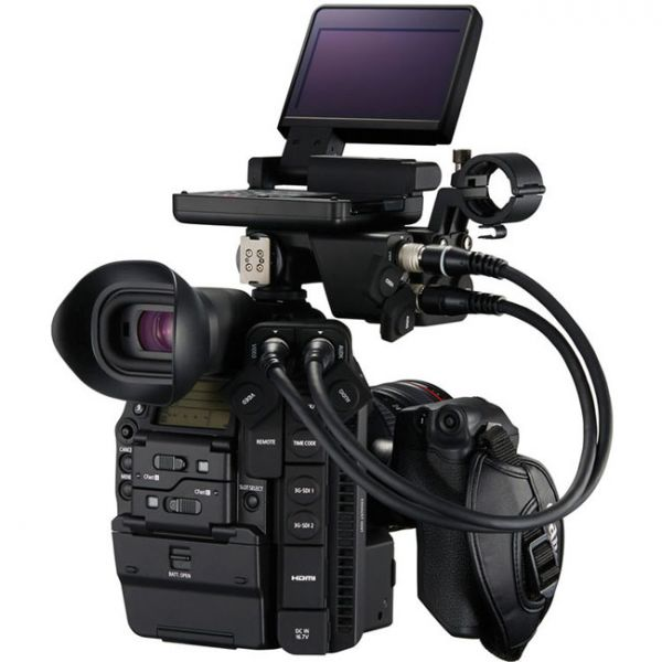 C300 Mark II Monitor Unit