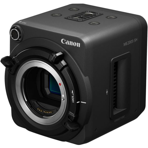 Canon ME200S-SH Video Camera