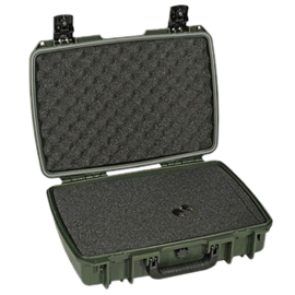 Pelican Storm iM2370 Case (Olive Drab) with Cubed Foam