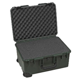 Pelican Storm iM2620 Case (Olive Drab) with Cubed Foam