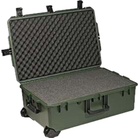Pelican Storm iM2950 Case (Olive Drab) with Cubed Foam