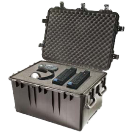 Pelican Storm iM3075 Case (Black) with Cubed Foam