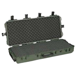 Pelican Storm iM3100 Case (Olive Drab) with Solid Foam