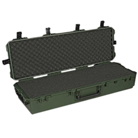 Pelican Storm iM3220 Case (Olive Drab) with Solid Foam