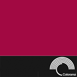 Colorama Backdrop - Crimson 73