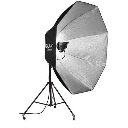 Elinchrom Indirect Rotalux Deep Softbox Octa 150cm (26188) excl. stand