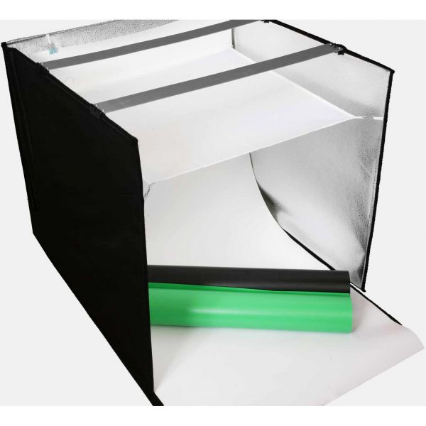 Foresight Portable Photography LED Light Tent (60cm)