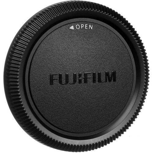 Fujifilm Body Cap for X-Mount Cameras