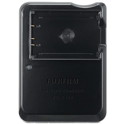 FUJIFILM BC-T125 Battery Charger