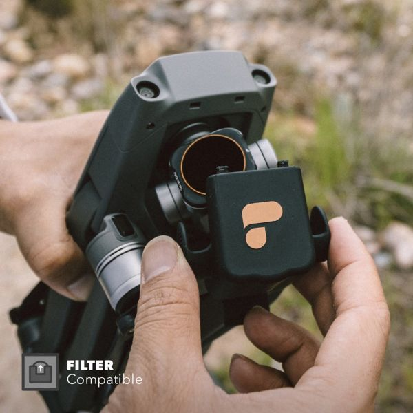 PolarPro Gimbal Lock for DJI Mavic 2 Pro