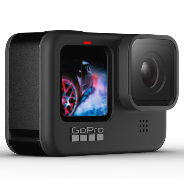 GoPro HERO9 Black Action Camera