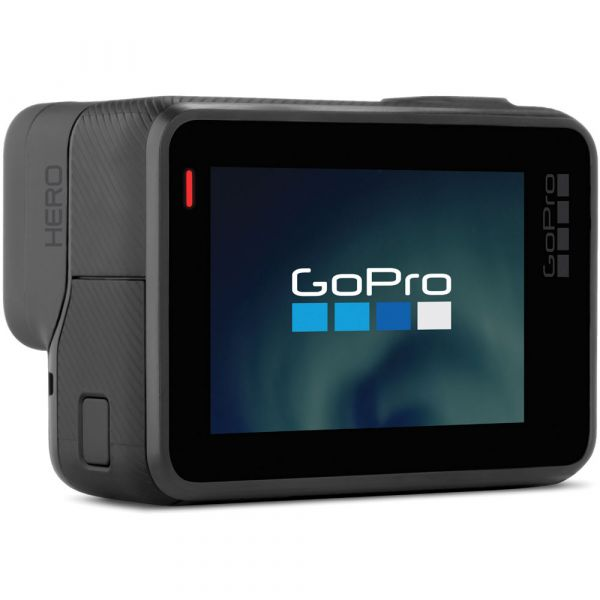 GoPro HERO 2018 Action Camera (Discontinued)