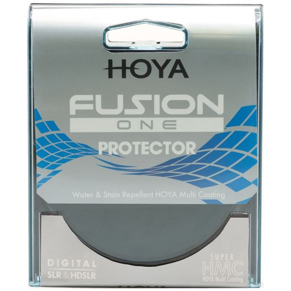HOYA 72MM FUSION ONE UV FILTER