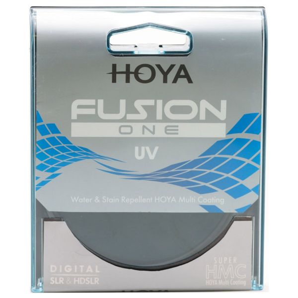 Hoya 58mm Fusion One UV Filter