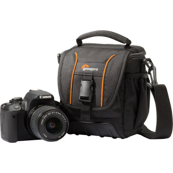 Lowepro Adventura SH 120 II Bag (Black)