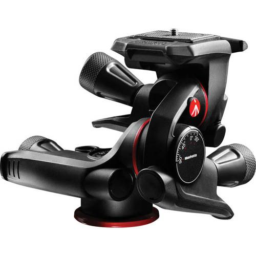 Manfrotto MHXPRO-3WG XPRO Geared 3-Way Head