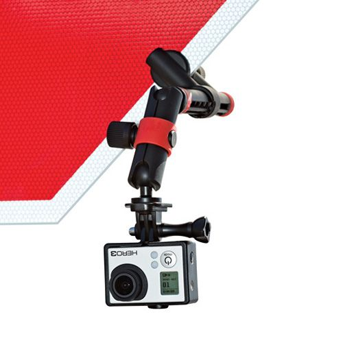 Joby Action Clamp with Locking Arm
