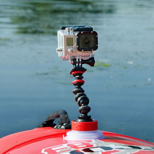 Joby Suction Cup with GorillaPod Arm (Backordered)