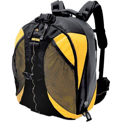 Lowepro Dryzone 200 Waterproof Camera Backpack (Yellow)