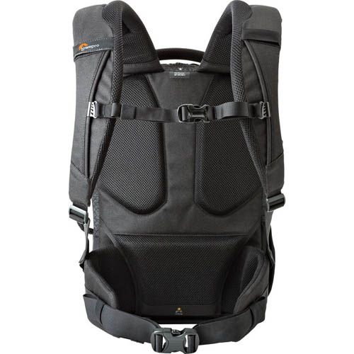 Pro Runner BP 350 AW II Back (With Waist Strap)