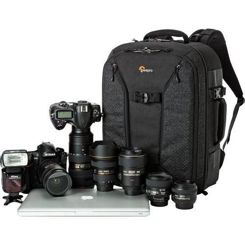 Lowepro Pro Runner BP 450 AW II Camera Backpack (Discontinued)