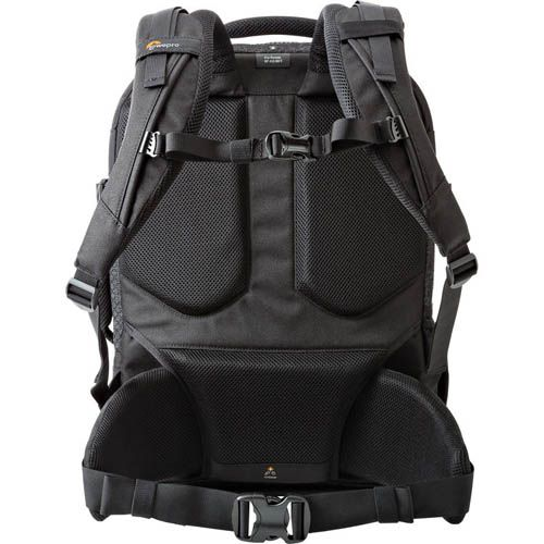 Pro Runner BP 450 AW II Back With Waist Strap