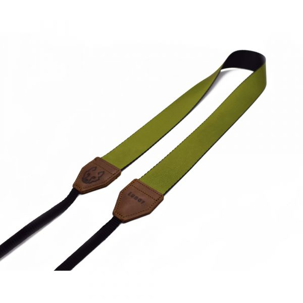 Lunar Camera Strap (The Bushveld)