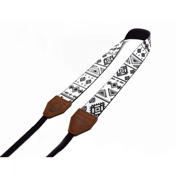 Lunar Camera Strap (The Wanderer)