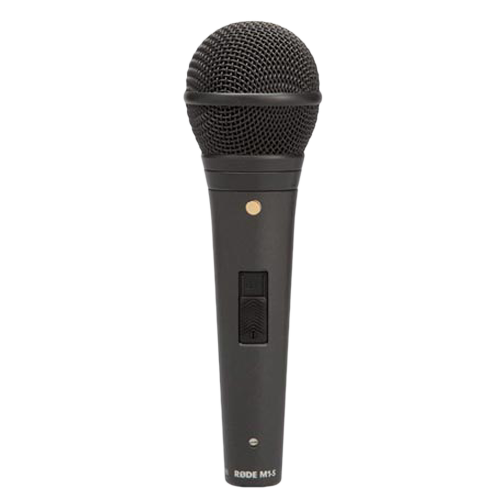 Rode M1-S Microphone 1