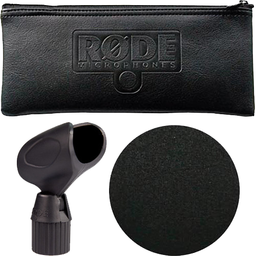 Rode M3 - Multi-powered Condenser Microphone