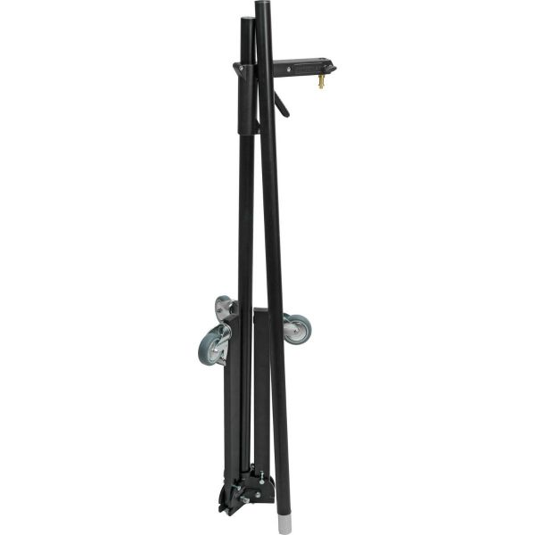 Manfrotto 231CS Chrome Steel Column Stand with Sliding Arm (Black)