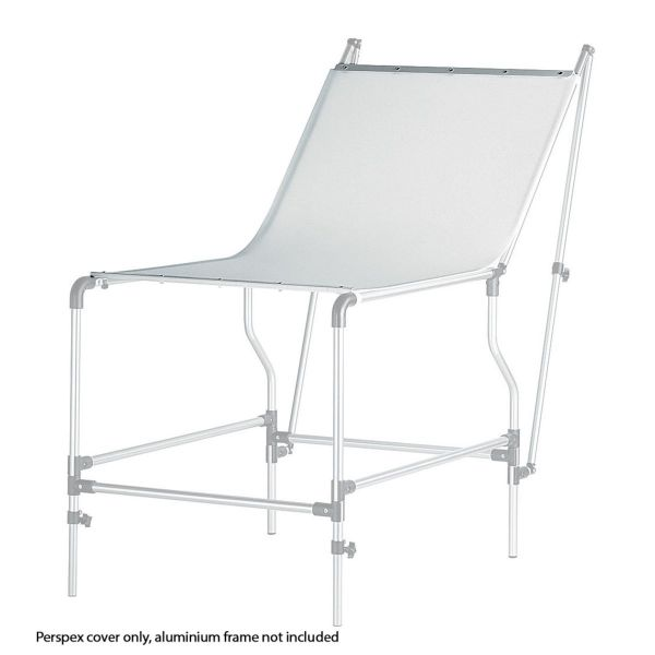 Manfrotto 320PX Plexiglass Panel Only for Mini Still Life Shooting Table