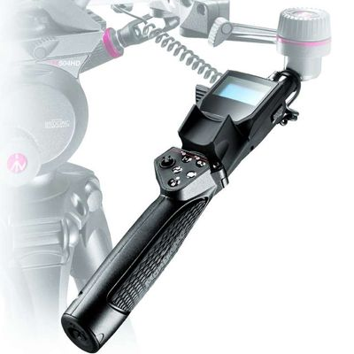 Manfrotto MVR911EJCN HDSLR Deluxe Remote Control for Canon