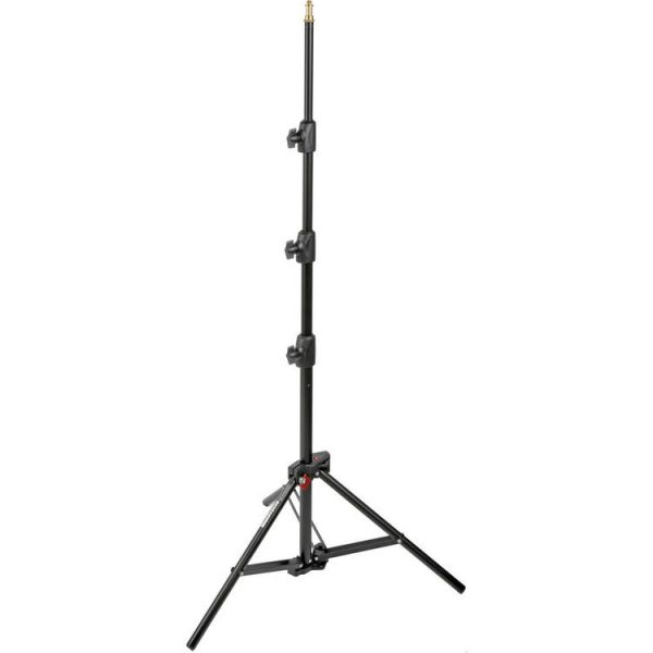 Manfrotto 1051BAC Air Cushioned Mini Compact stand