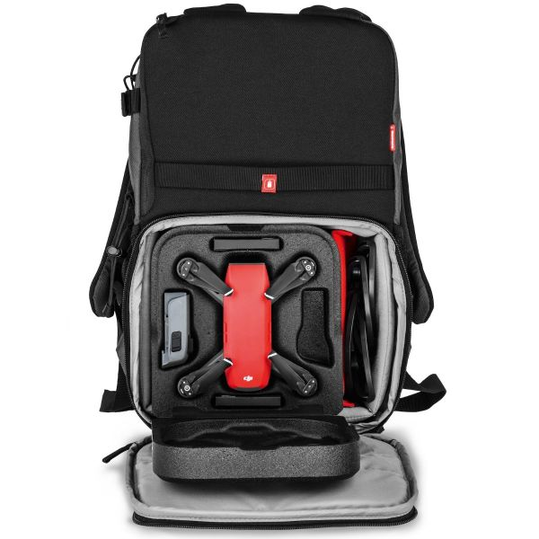 Manfrotto MB NX-BP-GY NX backpack Grey
