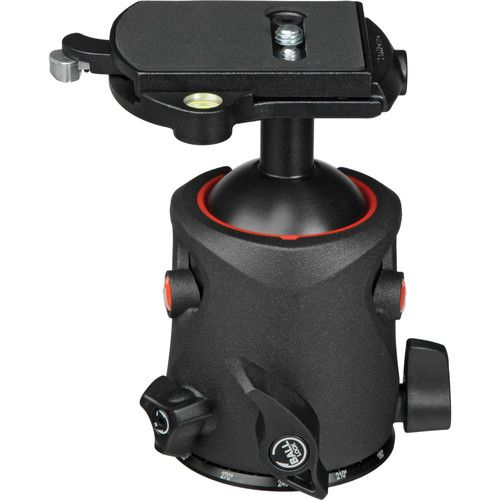 Manfrotto MH057M0-RC4 Magnesium Ball Head with RC4 Quick Release
