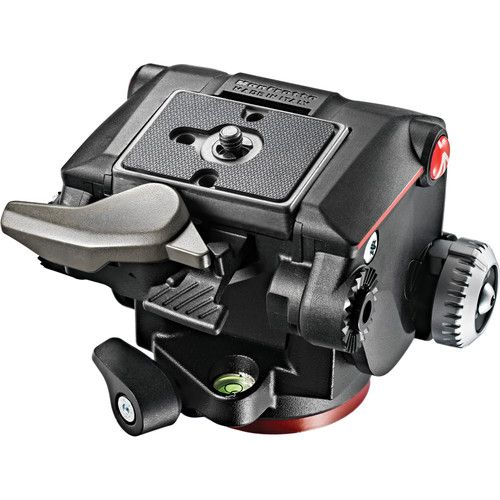 Manfrotto MHXPRO-2W XPRO Fluid Head